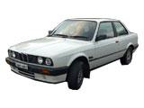 3 Series (E30) (1982-1994)