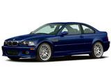 BMW 3 Series (E46) (1998-2006)