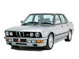 BMW 5 Series (E28) (1981-1987)