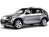 X5 (E70) (2006-2013)