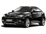 BMW X6 (E71/E72) (2008-2014)