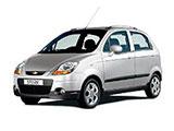 Chevrolet Spark (M200/M250) (2005-2009)