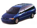 Voyager (1995-2001)