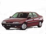 Xantia (1993-2001)