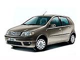 Punto (188) (1999-2012)