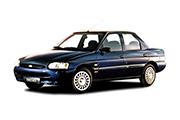 Escort 7 (1995-2000)