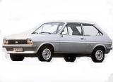 Fiesta (1976-1983)