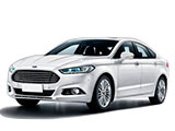 Ford Mondeo 5 (2014->)