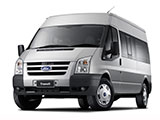 Ford Transit (2006-2014)