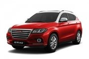 Hover (Haval) H2 (2014->)