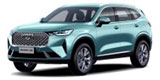 Hover (Haval) H6 (2020->)