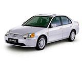 Honda Civic 7 (2000-2006)