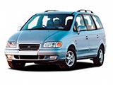 Hyundai Trajet (1999-2008)