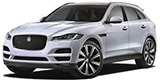 F-Pace (2016->)