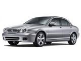 X-Type (2001-2009)