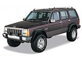 Cherokee (1984-2001) (XJ)