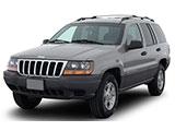 Grand Cherokee (1998-2004) (WJ)