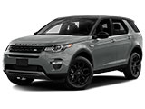 Land Rover Discovery Sport (2014->)