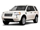 Land Rover Freelander (2006-2015)