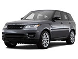 Land Rover Range Rover Sport (2013->)