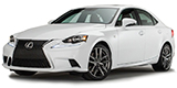 Lexus IS (2013->)