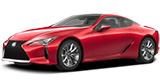 Lexus LC (2018->)