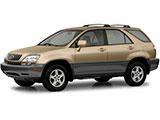Lexus RX (1997-2003)