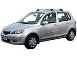 Mazda 2 (2002-2008)