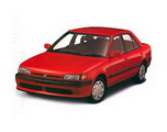 Mazda 323 (1989-1994) (BG)