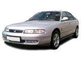 626 (GE) (1992-1997)