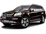 GL-class (X164) (2006-2012)