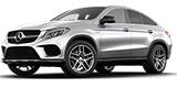 GLE-class (C292) (Coupe) (2015->)
