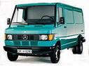 Mercedes T1 (TN) (207-410) (1977-1995)