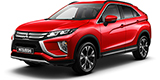 Eclipse Cross (2018->)
