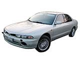 Mitsubishi Galant (1993-1996) (E50)