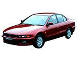 Mitsubishi Galant (1996-2003) (EA0)