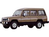 Mitsubishi Pajero 1 (1982-1991)