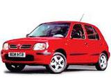 Micra (K11) (1993-2003)