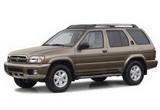 Pathfinder (R50) (1996-2004)