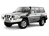 Nissan Patrol (Y61) (1997-2010)