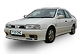 Nissan Primera P10 (1990-1996)
