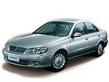 Sunny N16 (2000-2005)