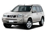 X-Trail (T30) (2001-2007)