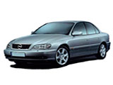 Omega B (1994-2003)