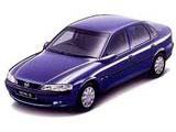 Vectra B (1995-2002)