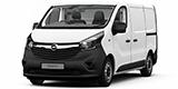 Opel Vivaro (2014-2019)