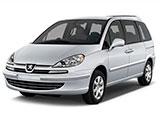Peugeot 807 (2002-2014)