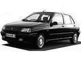 Clio 1 (1990-1998)
