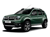 Renault Duster (2010-2018)