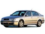 Skoda Octavia A4 (1996-2010)